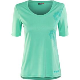 Maier Sports Irmi T-Shirt Damen florida keys
